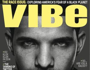 VIBE Magazine Ends Print Edition