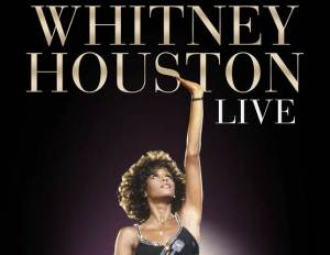 Whitney Houston Album to be released in November