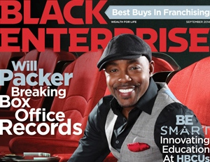 Hollywood Hitmaker: 10 Facts About Will Packer
