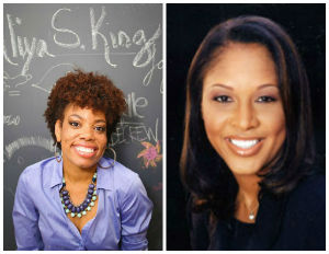 On the Move: Aliya S. King Joins Ebony and Kim Keenan Named CEO of Leading Nonprofit