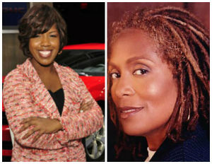On the Move: Jocelyn Allen to Lead GM Diversity Efforts; Chicago Defender Gets First Female Exec Editor