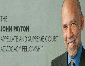 NAACP Legal Defense Honors Late President with Fellowship for Lawyers