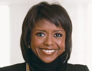 Mellody Hobson, President of Ariel Investments
