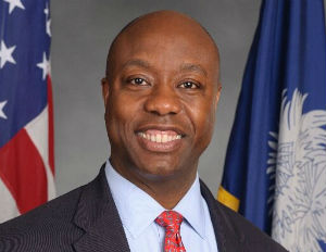 Making History: Republican Sen. Tim Scott's Journey to Re-election