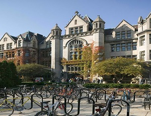 University of Chicago Launches New Initiative to End Student Loans