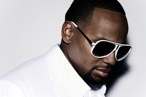 Singer Avant Talks Music Business and Changing Landscape of R&B