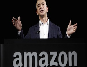 Amazon To Open Physical Store in New York City