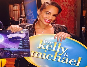 Alicia Keys Releases Children's Book