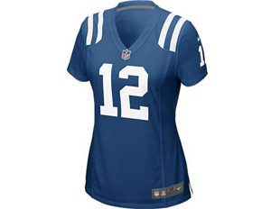Women Love the NFL: Data Shows Best-Selling Jerseys Nationwide Among Females