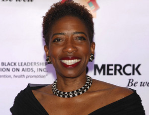 Carla Harris On Setting Boundaries in the Workplace and Advice to Younger Self