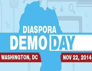 Tiphub Hosts Diaspora Demo Day at the World Bank