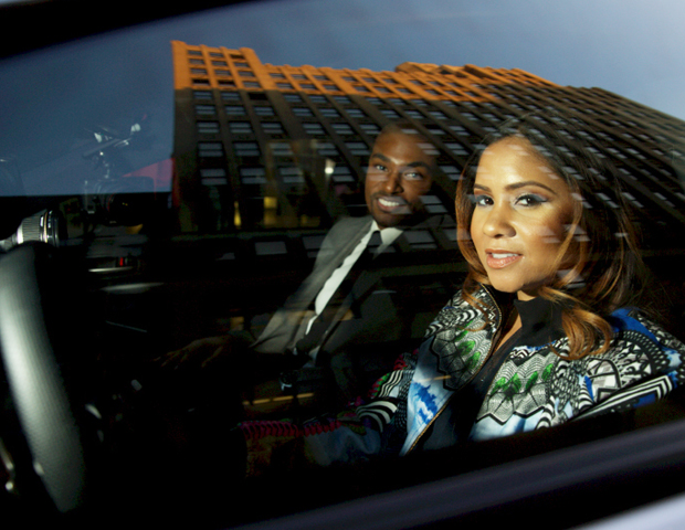 [PHOTOS] Black Enterprise and Lexus Celebrate 'The Good Life' With Industry Influencers