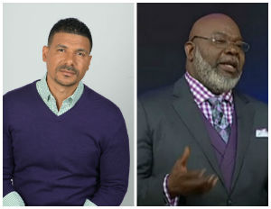 Educator Steve Perry, T.D. Jakes and More Create Continuing Education Program