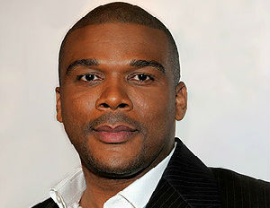 Tyler Perry On How To Find Success After Failure