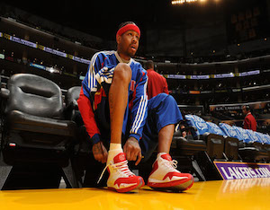 NBA Legend Allen Iverson Has Nike Pull Shoe From Stores