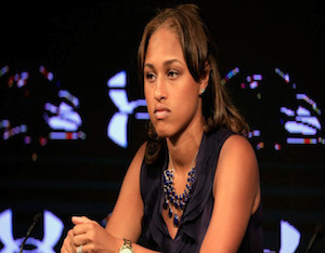 10 Interesting Things We've Learned From Janay Rice's ESPN Interview