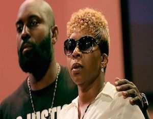 Michael Brown's Parents Plan to Take Case To United Nations