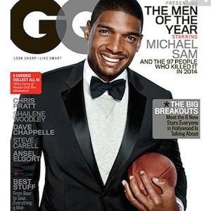 Image: GQ Magazine