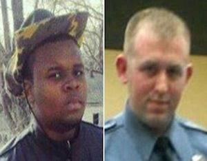 Darren Wilson Will Not Be Charged in Michael Brown Shooting