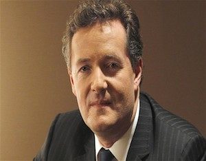 Piers Morgan: 'Blacks Must Kill N-Word For It To Die'