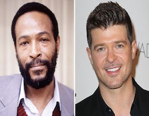 $7.4 Million Judgment: Robin Thicke and Pharrell Lose Case in Marvin Gaye Suit