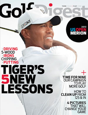 Image: Golf Digest