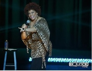 Kim Coles opens season 3 of Bounce TV's Off the Chain