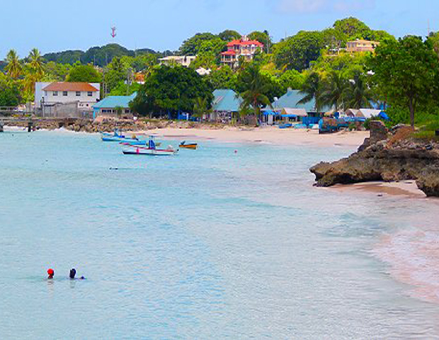 Oistins (Image: Barbados.org)
