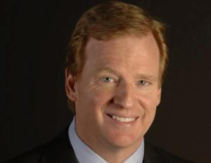 NFL comissioner, Roger Goodell testifies in Ray Rice Suspension Appeal