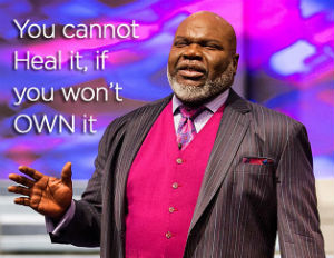 11 Principles to Succeed in Business and Life, from T.D. Jakes