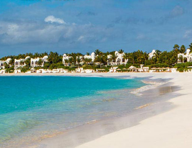 Holiday Relaxation: 10 Awesome Caribbean Resorts to Explore
