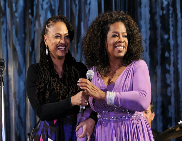 Selma was produced by both Paramount Pictures and Pathé and Harpo Films. The film depicts the 1965 Selma to Montgomery protests in Alabama of those brave heroes who fought for equal voting rights. The film premieres nationwide Jan. 9, 2015. Oprah, a producer for the movie, portrayed Annie Lee Cooper, one of the contributing civil rights activists. These marches led to the passage of the 1965 Voting Rights Act, which prohibited discriminatory voting practices and protected the voting rights of African Americans.
