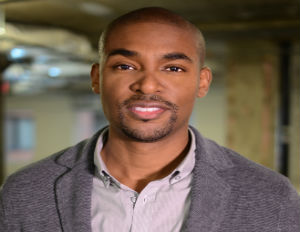 Our World with Black Enterprise Host Paul Brunson Talks Matchmaking