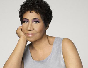 Aretha Franklin set to receive the first-ever Billboard Women in Music Icon award on Dec. 12.
