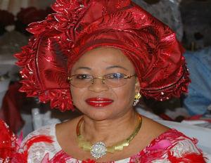 Nigerian Businesswoman Beats Oprah As the World's Richest Black Woman