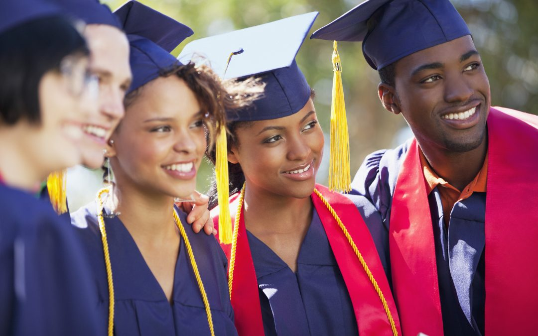 10 College Scholarships for Minorities
