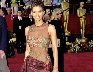 Halle Berry Admits She Thought about Cosmetic Sugery and More
