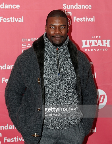 "Amin Joseph of the movie ""Dope"""