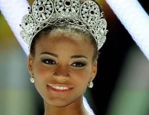 Miss Universe: Top Women of Color Who Got the Crown - Black Enterprise