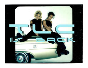 TLC to Fund Final Album Through Kickstarter Campaign
