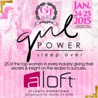 RECAP: GlamUniversity's GirlPower Sleepover
