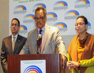 [Day 1] Wall Street Project Summit: Rev. Jesse Jackson Talks Diversity with Intel and More