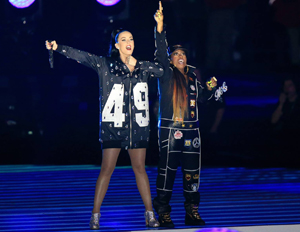 Missy Elliott Beats Katy Perry in Post-Super Bowl Sales