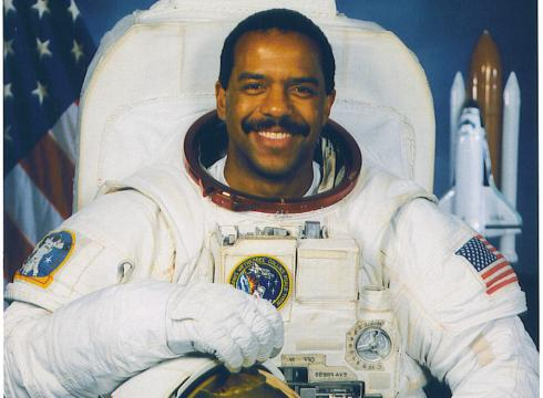 This Day in History: First African American to Walk in Space
