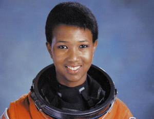 Mae Jamison (Image: File)