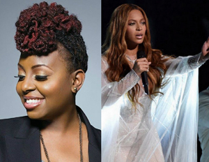 Ledisi Responds to Beyonce 'Precious Lord' Controversy