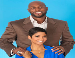 Sports Power Couple Share Love with Women Pre-Valentine's Day