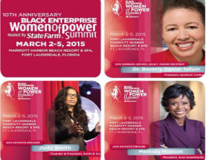 Day 1: Women of Power Summit Kicks Off in Fort Lauderdale, Florida