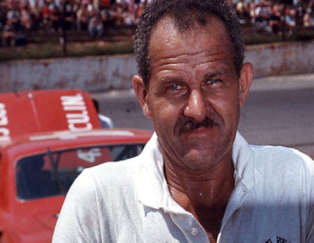 Wendell Scott Sr. Stakes Place Among History's Icons in NASCAR's Hall of Fame