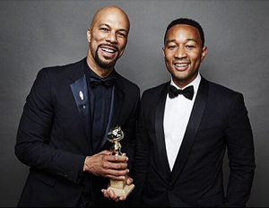 Common and John Legend Win Oscar for 'Glory', Plus Moving Performance